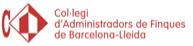COL.LEGI ADMNINISTRADORS DE FINQUES DE BARCELONA I LLEIDA